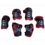 Kırmızı Koruyucu 3 Lü set DZ-2K