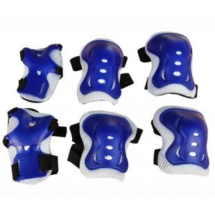 Karışık Mavi Koruycu Set DZ-2KM