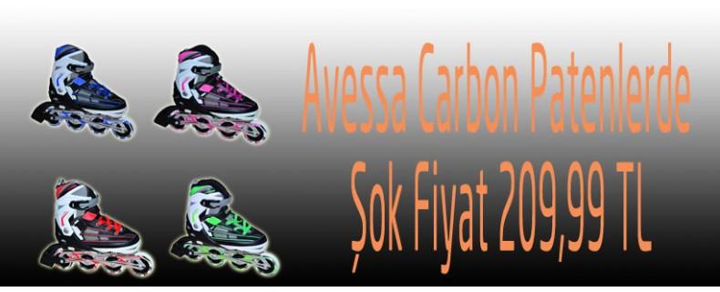 Avessa Carbon