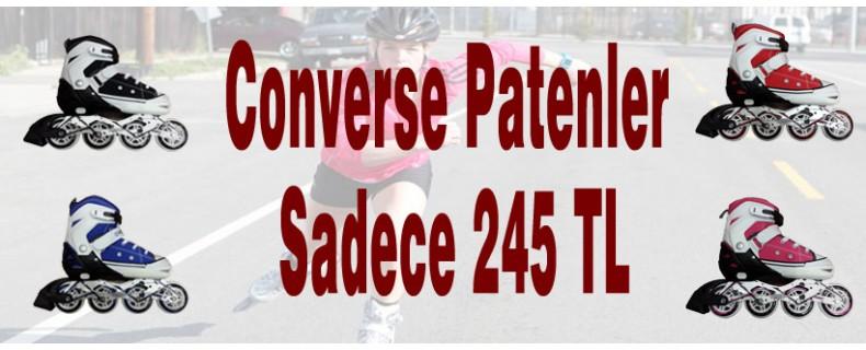 Converse Patenler