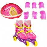 Barbie Paten & Koruma Seti 37-40