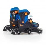Hot Wheels Ayarlanabilir Çocuk Pateni 37-40